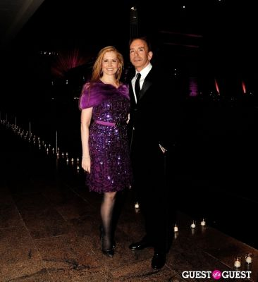 larry feinberg in Children of Armenia Fund 9th Annual Holiday Gala - gallery 1