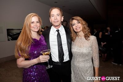 larry feinberg in Children of Armenia Fund 9th Annual Holiday Gala - gallery 2