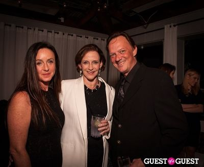 cindy fitzgerald in Los Angeles Ballet Cocktail Party Hosted By John Terzian & Markus Molinari