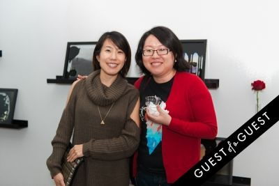 cindy ota in Tomoyuki Iwanami Launches T BY CONCEPT LAtest™ Boutique