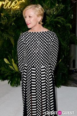 cindy sherman in MOMA Party In The Garden 2013