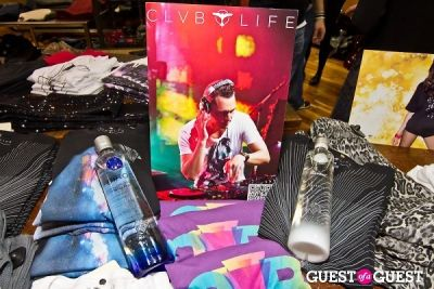 ciroc in CLVB Life Launch Event