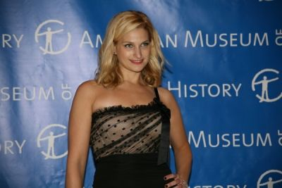 claire bernard in The Museum Gala - American Museum of Natural History