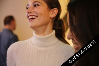 claire peltier in Glade® Pop-up Boutique Opening with Guest of a Guest II