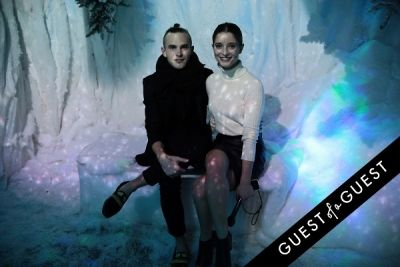 claire peltier in Glade® Pop-up Boutique Opening with Guest of a Guest
