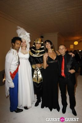 laurent badessi in Bravo Ball