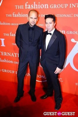 claude marais in The Fashion Group International 29th Annual Night of Stars: DREAMCATCHERS