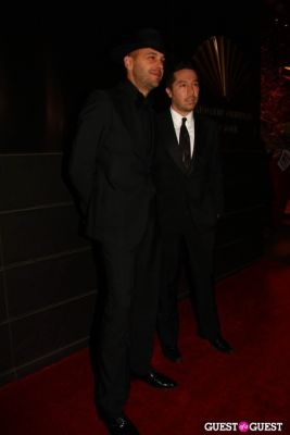 brian wolk in New Yorkers For Children Spring Dance To Benefit Youth in Foster Care