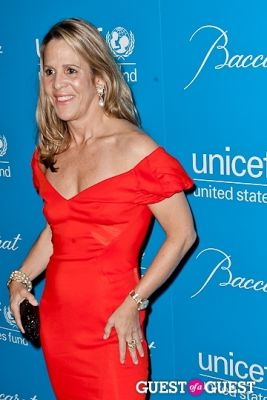 claudia lebenthal in The 8th Annual UNICEF Snowflake Ball