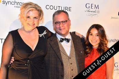 claudia mata in Jewelers Of America Hosts The 13th Annual GEM Awards Gala
