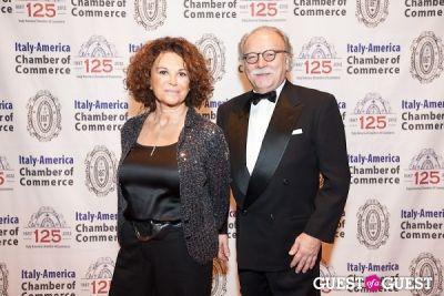 claudia vitelli in Italy America CC 125th Anniversary Gala