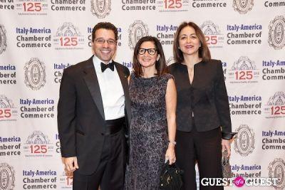 natalia quintavalle--italian-consul-general- in Italy America CC 125th Anniversary Gala