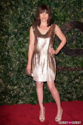 clea duvall in QVC Red Carpet Style