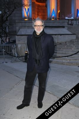 clifford ross in Vanity Fair's 2014 Tribeca Film Festival Party Arrivals