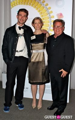 clint clark in Los Angeles Magazine Redesign, March Fashion Feature & New Style Editorial Team Launch Celebration