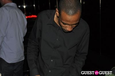 clint headley in Limelight Premiere After Party