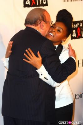 clive davis in COVERGIRL Presents, Keep A Child Alive's Black Ball NY 2010