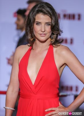 cobie smulders in