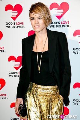 cody horn in God's Love Golden Heart Achievement Awards