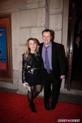 colin quinn in John Leguizamo's Ghetto Klown - Opening 