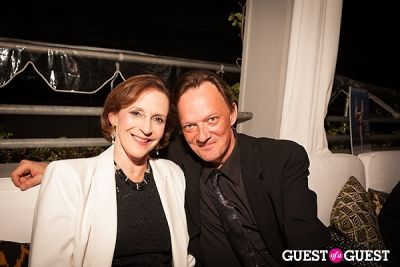colleen neary in Los Angeles Ballet Cocktail Party Hosted By John Terzian & Markus Molinari