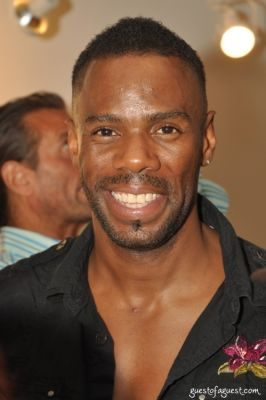 colman domingo in Running With Heels