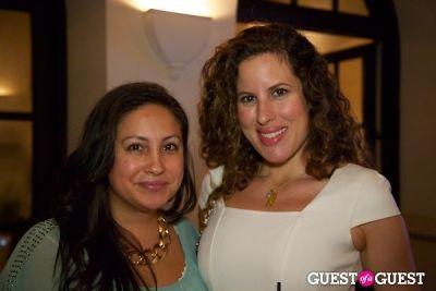 connie costa in Tallarico Vodka hosts Scarpetta Happy Hour at The Montage Beverly Hills