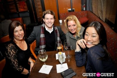 ryan seelbach in Sip with Socialites November Happy Hour
