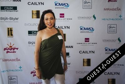 constance dunn in beautypress Spotlight Day Press Event LA