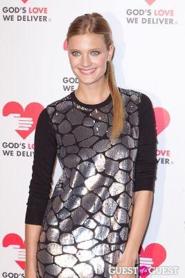 constance jablonski in God's Love We Deliver 2013 Golden Heart Awards