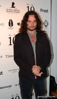 constantine maroulis in David Foote Limited Edition No.10