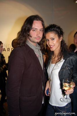 constantine maroulis in Showcase at Mina
