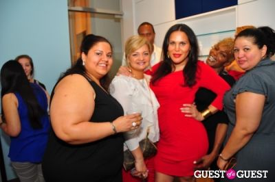 consuella lopez in Nival Salon and Spa Launch Party