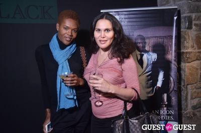 brandi ahzionae in Guy's Night Out with Astor & Black