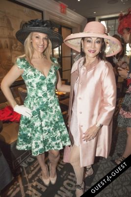 consuelo vanderbilt in Socialite Michelle-Marie Heinemann hosts 6th annual Bellini and Bloody Mary Hat Party sponsored by Old Fashioned Mom Magazine