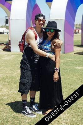 chris miranda in Coachella Festival 2015 Weekend 2 Day 2