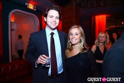 corey thibodeau in Team Fox Young Professionals of NYC Fall Gala