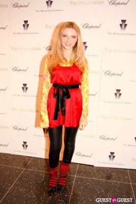 cortland tate in NY Special Screening of The Intouchables presented by Chopard and The Weinstein Company