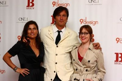 cortney novogratz in 9 By Design Wrap Party Tue, June 1,8:00 pm - 11:00 pm