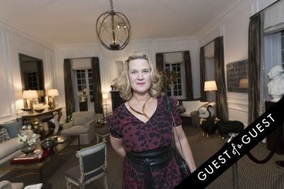 courtney lukitsch in Holiday House NYC Hosts Jacques Jarrige Jewelry Collection Debut with Matthew Patrick Smyth & Valerie Goodman Gallery