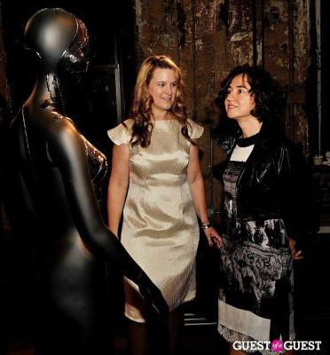 nihan gencer-turel in Gotham PR Celebrates 10th Anniversary in NY