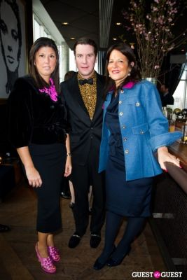 julie dannenberg in Avenue Celebrates New York's 39 Best-Dressed Women