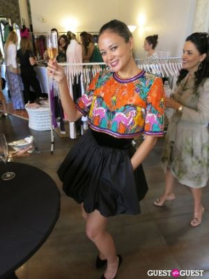 criselda breene in Wine, Women & Shoes at the Coral Gables Country Club
