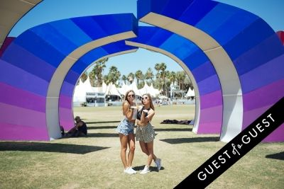 crista butler in Coachella Festival 2015 Weekend 2 Day 2