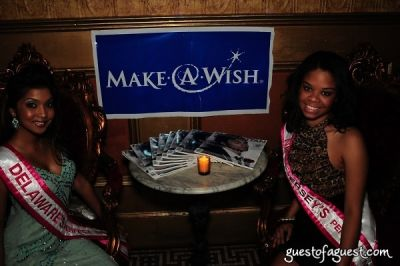 cristal roopchandsing in Spring into Action for Make a Wish