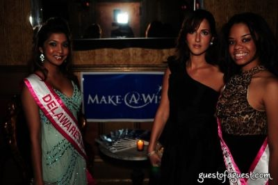cristal roopchandsingh in Spring into Action for Make a Wish