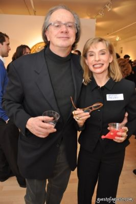 richard johnson in A Holiday Soirée for Yale Creatives & Innovators