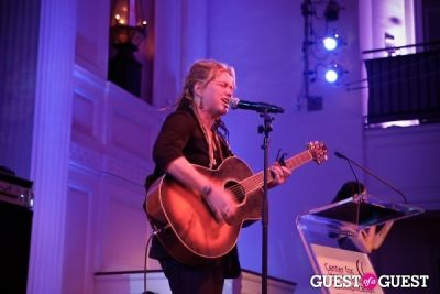 crystal bowersox in Centennial Gala-Hear for the Future