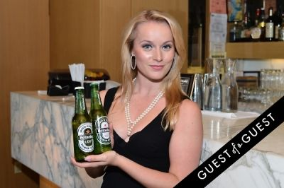 crystal gramkee in Open Your World Networking Event: Presented By Heineken