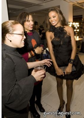 crystle stewart in Magalis Garcia Presentation